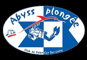 logo abyss plongee