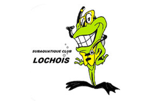 logo subaquatique lochois