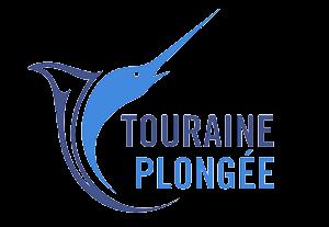 logo touraine plongée