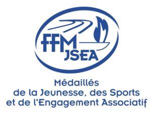 Logo de la FFMJSEA